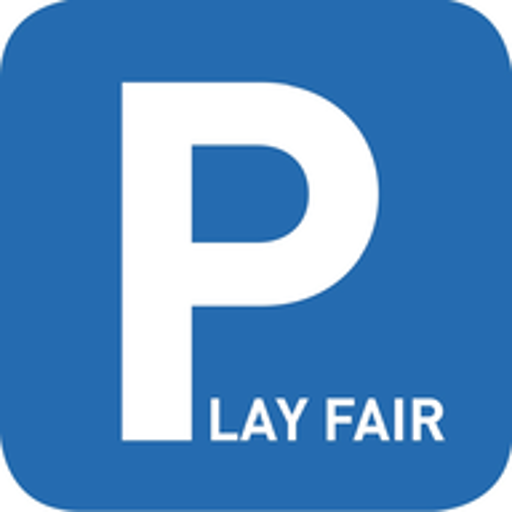 Playfair-Parking Box Logo